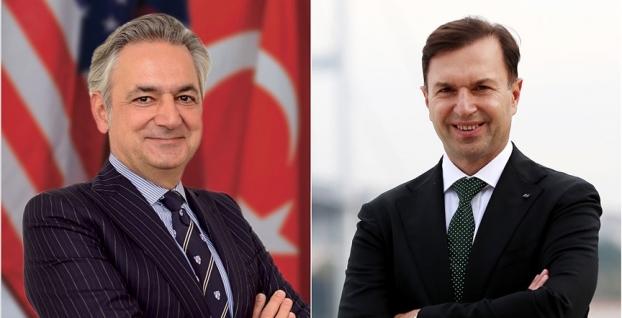 iş dünyasından Erdoğan ve Biden'a mektup