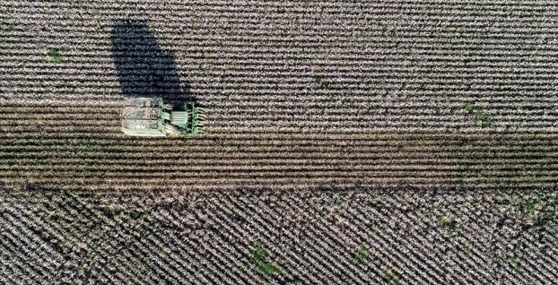 Tarımsal Kuraklık Strateji Eylem Planı sahada etkili şekilde sürdürülüyor