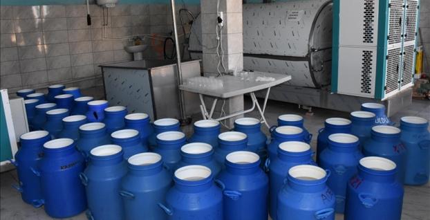 Ulusal Süt Konseyi çiğ süt tavsiye fiyatını açıkladı