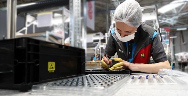 Yatırımlar yapıldı: Türkiye o teknolojide üretim üssü olacak