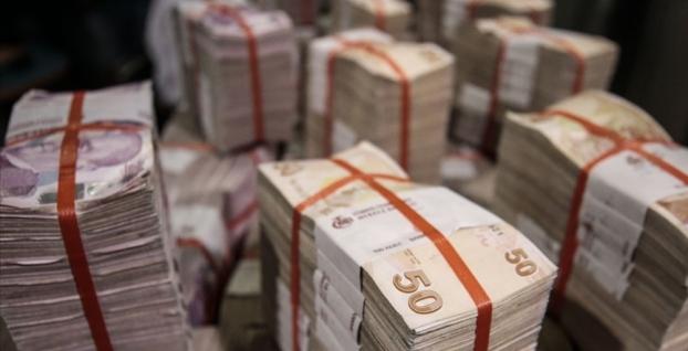 Haftalık bankacılık sektörü kredi hacmi verileri açıklandı