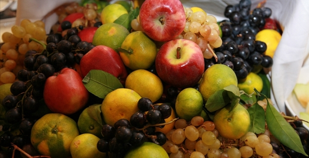 Meyve sebze ihracatı yüzde 26 arttı
