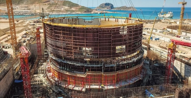 Akkuyu Nükleer Güç Santrali ne zaman açılacak?