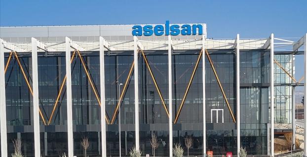 ASELSAN ile ASFAT arasında 40,3 milyon avroluk sözleşme