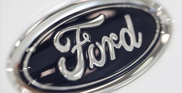Otomotiv devi Ford'da çip krizi