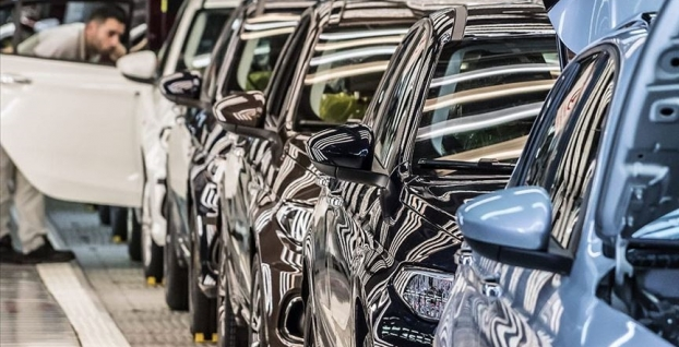 Otomotiv sektörü ihracatta rekor kırdı