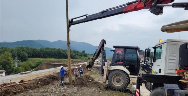 TSB'den Batı Karadeniz'deki sel felaketine ilişkin tavsiye kararı