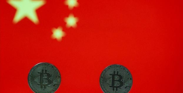 Çin'den kripto parayla ilgili flaş karar