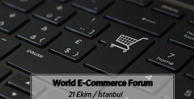 E-ticaretin liderleri İstanbul'da bir araya gelecek