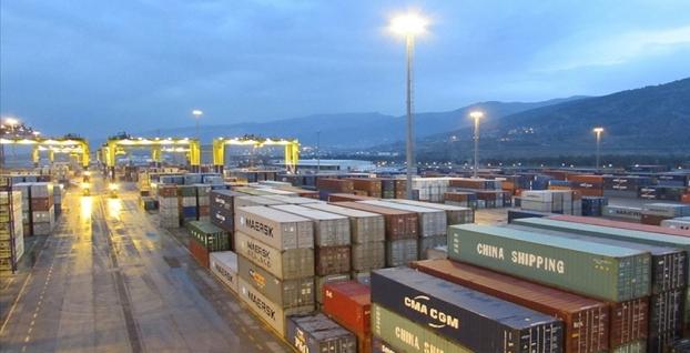 Güneydoğu Anadolu Bölgesi en yüksek aylık ihracatını gerçekleştirdi