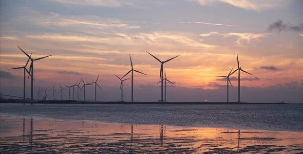 GWEC: Küresel deniz üstü rüzgar kapasitesi 35 gigavata ulaştı