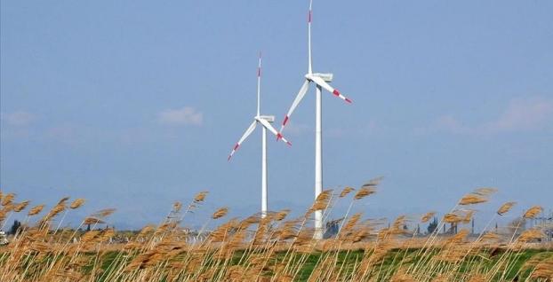 Rüzgar enerjisi ekonomide istihdamın kapısını açtı