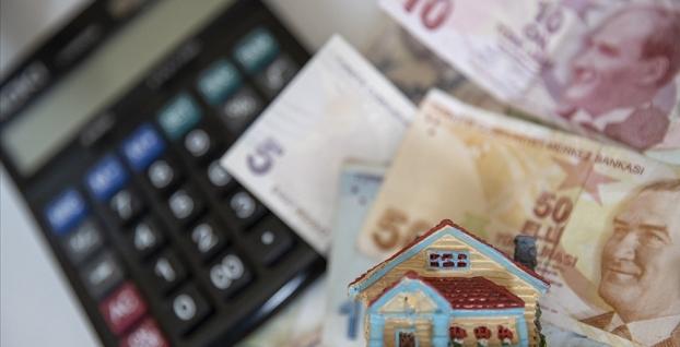 TCMB, Konut Fiyat Endeksi verilerini açıkladı