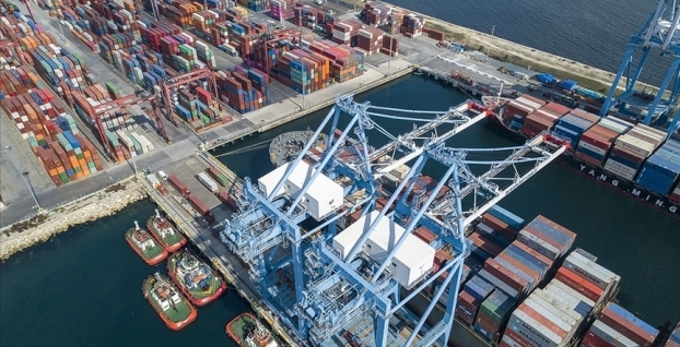 TÜİK: Yurt Dışı Üretici Fiyat Endeksi ağustosta düştü