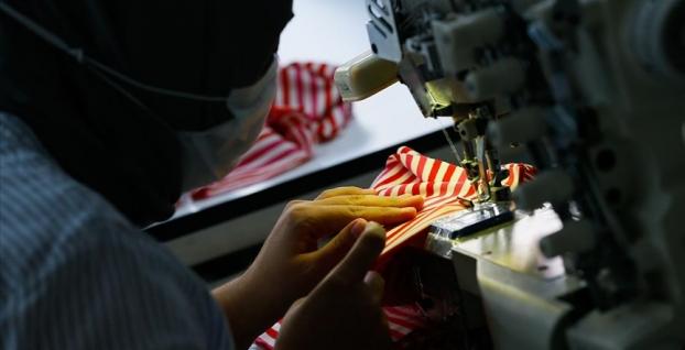 Tekstil sektöründe ihracat pazarları yüzde 83 arttı