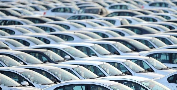 Türkiye'de otomobil satışları yüzde 23 arttı