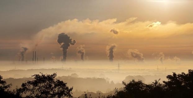 Türkiye'nin küresel emisyonlardaki payı belli oldu