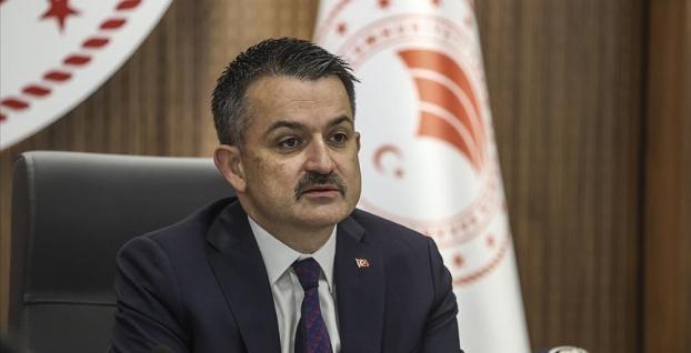 Bakan Pakdemirli açıkladı: 'Türkiye öncü rolü üstelenecek'