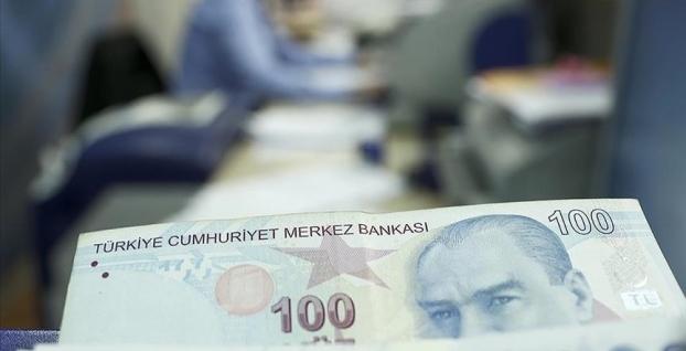 Bankacılık sektörünün mevduatı belli oldu