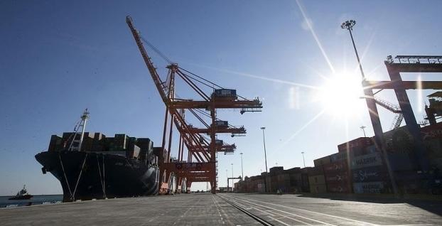 Doğu Karadeniz'den 9 ayda rekor ihracat