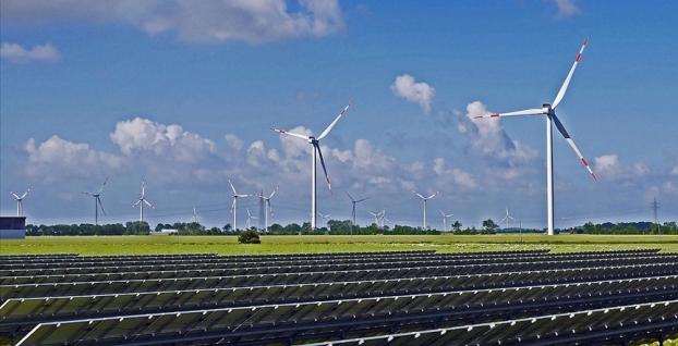 Dünya Enerji Görünümü 2021 raporu açıklandı