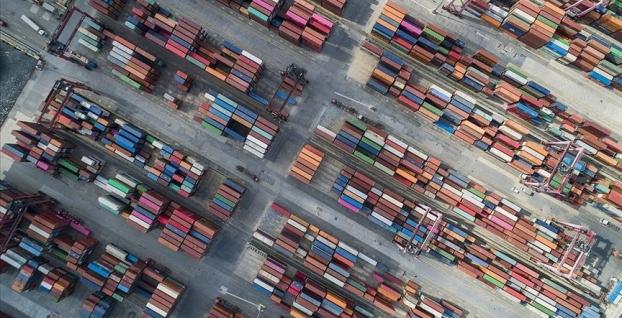 Türkiye'nin komşularına yaptığı ihracat yüzde 34,4 arttı