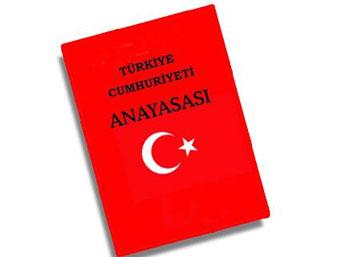Anayasa görüşmesine TRT'nin kanalı tahsis edilecek