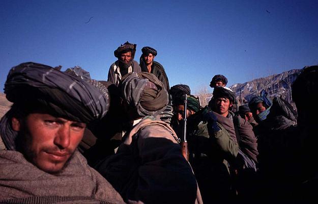 Hangi Taliban?