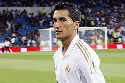 Nuri Şahin eski takımına döndü