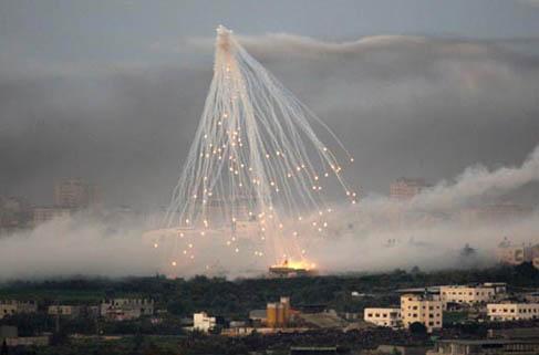 'Suriye'de misket bombası kullanımında artış var'