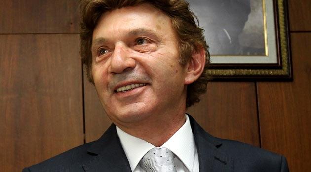 Danıştay Başkanı'ndan Hrant Dink kararıyla ilgili açıklama