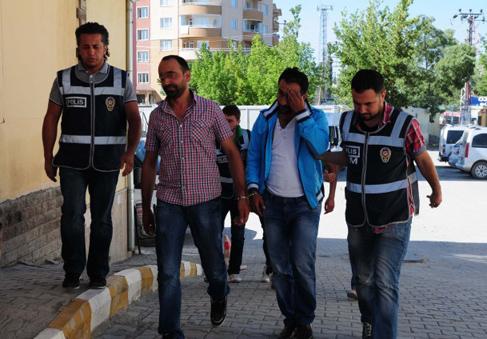 Sakarya'da rüşvet operasyonu: 7 gözaltı