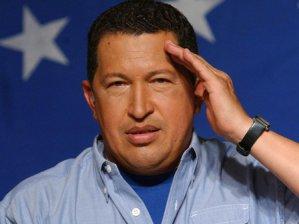 Chavez yardımcısını dışişleri bakanı yaptı