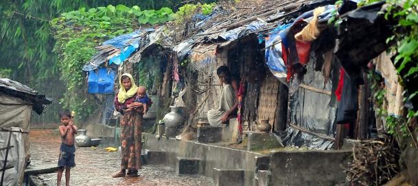 BMMYK'dan Rohingya uyarısı