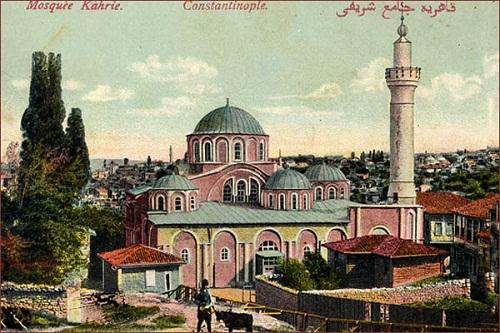 İstanbul'da müzeye çevrilen kaç cami var?