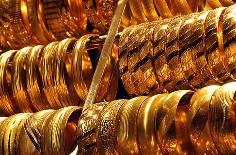 Altın sektörünün devleri Istanbul'da buluşacak