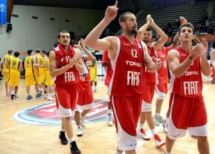 TOFAŞ Ukrayna ekibini eli boş gönderdi