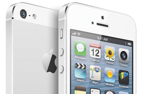 Apple iPhone 5s için kolları sıvadı