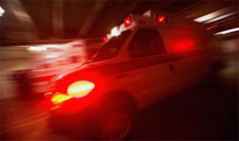 Hurdalıktan sızan gaz 30 kişiyi etkiledi