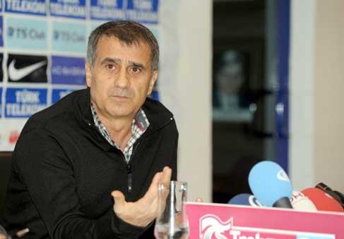 'Kavgayla ilgili kararı federasyon verecek'