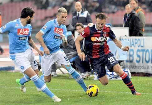 İtalya Serie A'da 22. haftanın görünümü