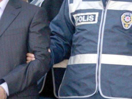 Eski alay komutanına çetecilikten 3 yıl hapis