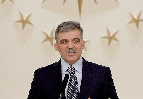 Cumhurbaşkanı Gül, 19 kanunu onayladı