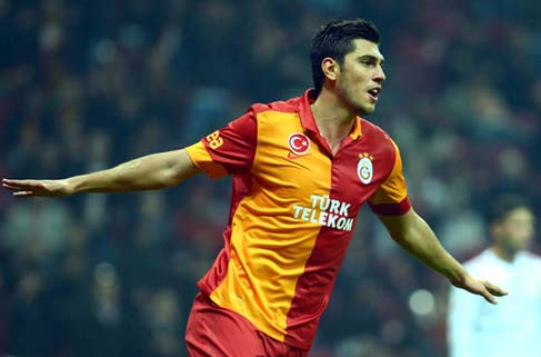 Ceyhun sezon sonuna kadar Kayserispor'da