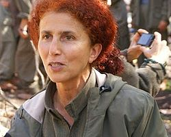 PKK'dan Paris'te toplanma çağrısı