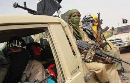 Fransa'nın Mali'ye askeri müdahalesine kınama