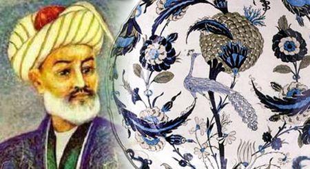 Çağları etkileyen bir şair Nevâî