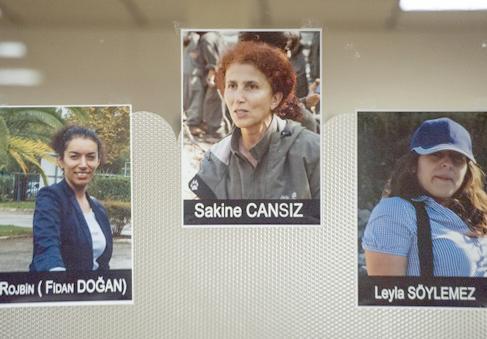 3 kadın PKK'lının cenazeleri ne zaman geliyor