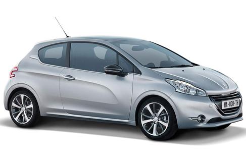 Peugeot'da Ocak ayına özel fırsatlar