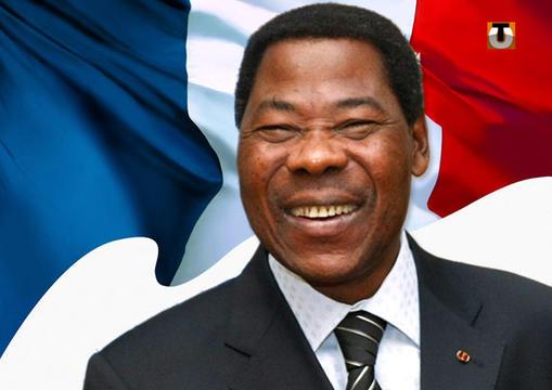 Afrika Birliği Fransız askerlerinden çok memnun!